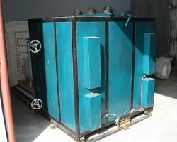 电热陶瓷焙烧炉